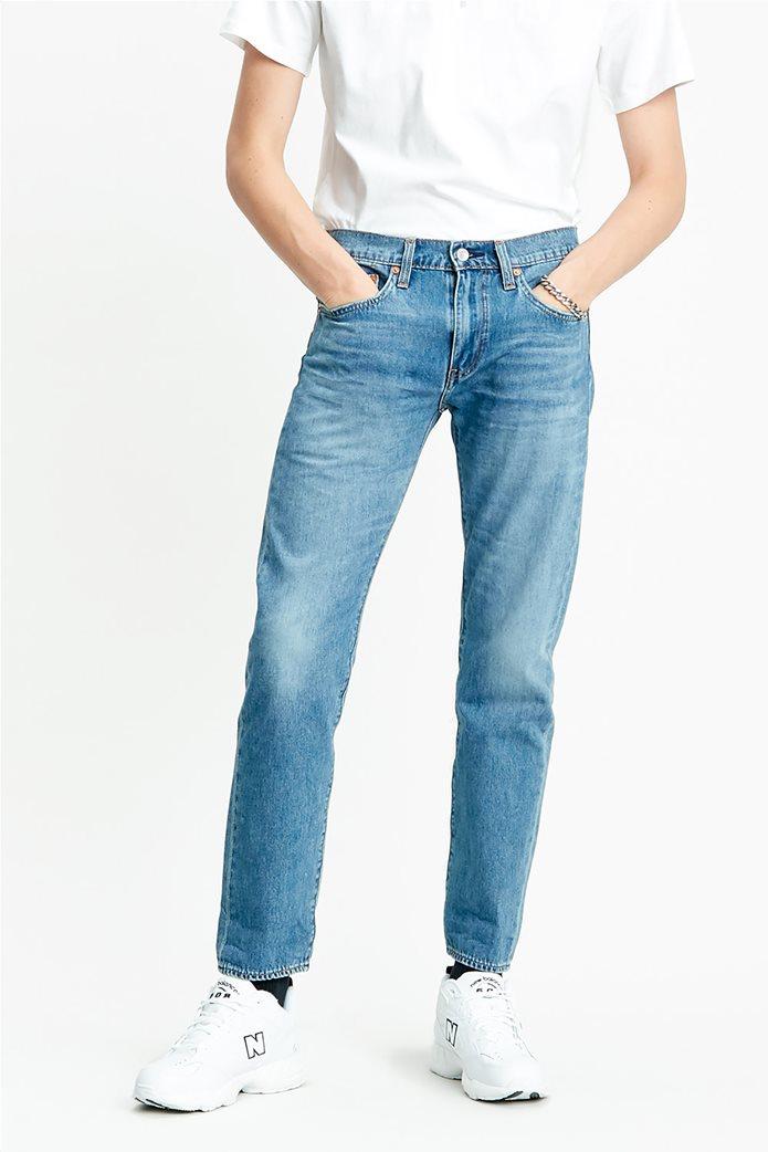 Levi's ανδρικό τζην παντελόνι ''502™'' (34L) Μπλε 0