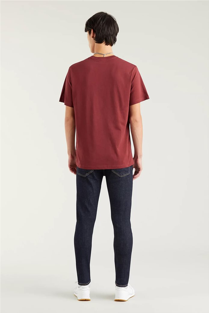 Levi's® ανδρικό T-Shirt με logo print 3