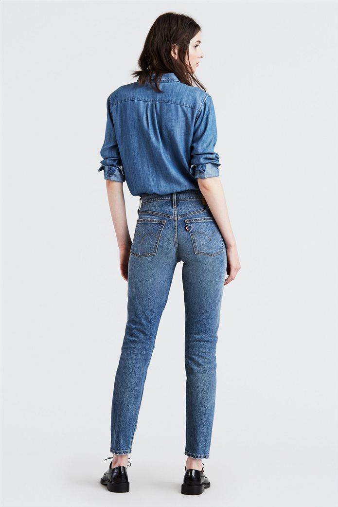 f20a60a59ba LEVI'S | Levi's γυναικείο τζην παντελόνι 501 Customized Skinny (30L ...