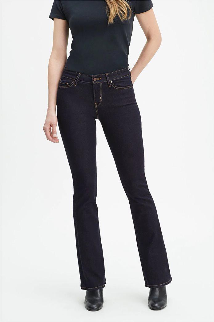Levi's γυναικείο τζην παντελόνι 715 Bootcut 30L 0