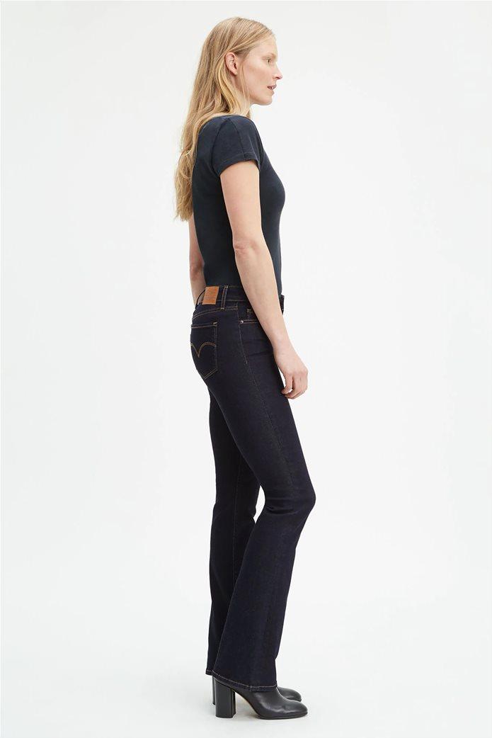 Levi's γυναικείο τζην παντελόνι 715 Bootcut 30L 1