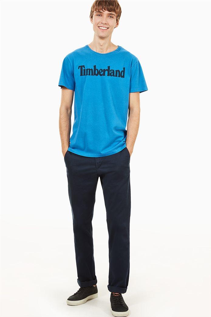 Timberland  ανδρικό παντελόνι chino Twill Straight 0