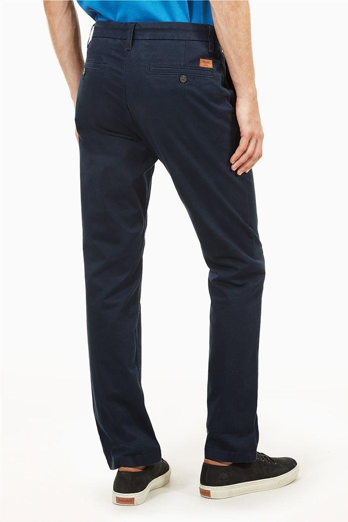 Timberland  ανδρικό παντελόνι chino Twill Straight 2
