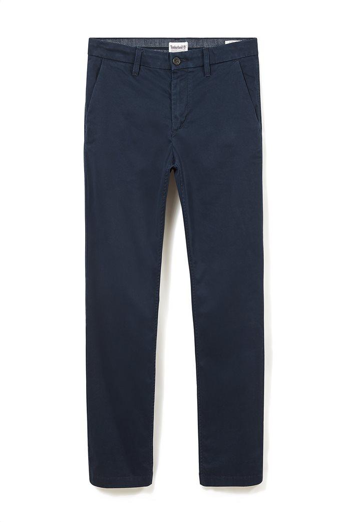 Timberland  ανδρικό παντελόνι chino Twill Straight 3
