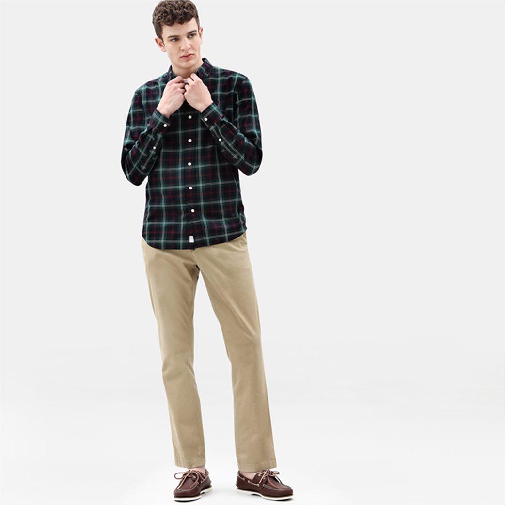 Timberland ανδρικό πουκάμισο καρό Eastham River 2