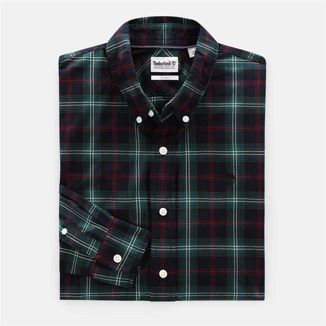 Timberland ανδρικό πουκάμισο καρό Eastham River 4