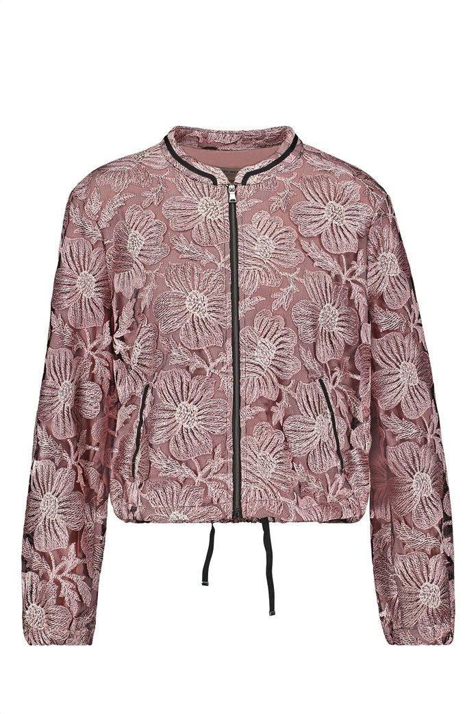 Gerry Weber γυναικείο Bomber jacket δαντέλα 2