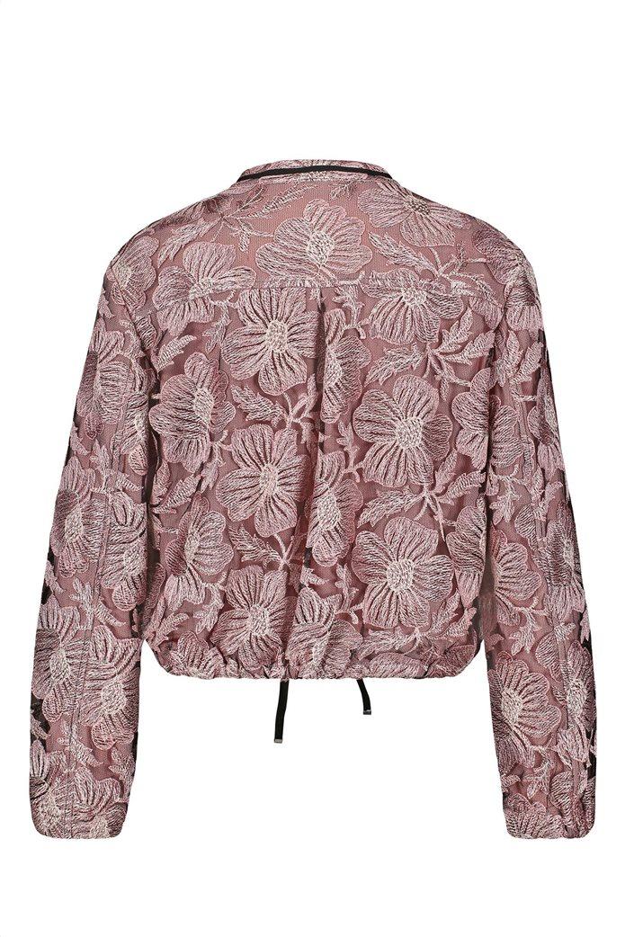 Gerry Weber γυναικείο Bomber jacket δαντέλα 3