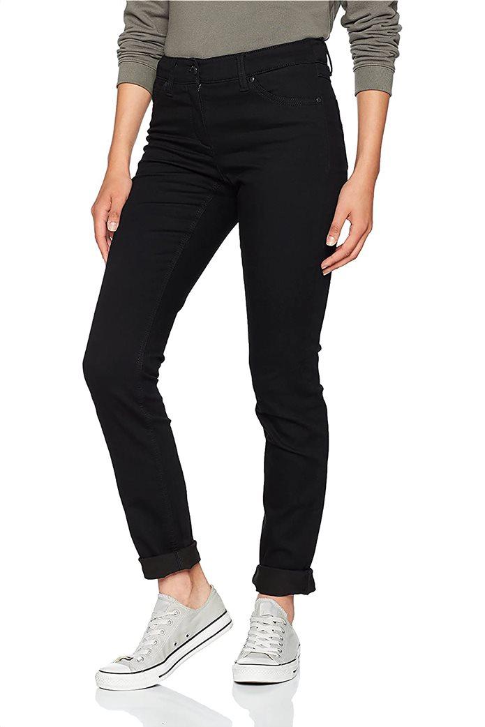 Gerry Weber γυναικείο τζην παντελόνι Slim Fit Μαύρο 0