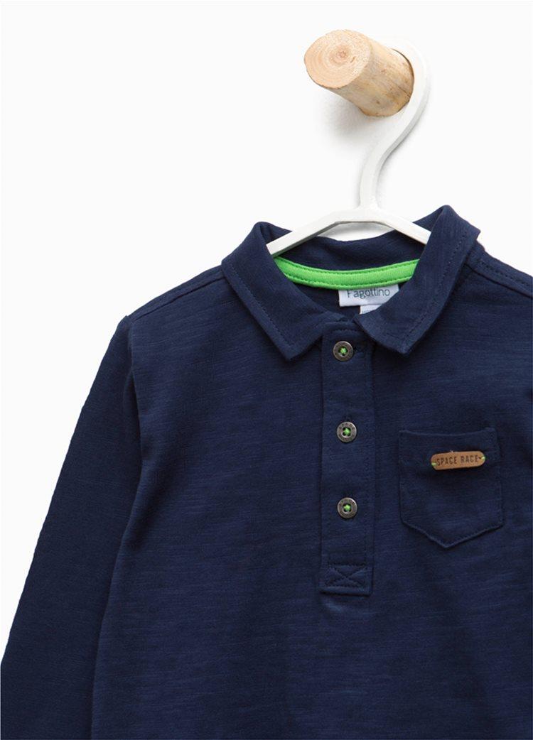 Παιδική μπλούζα OVS 1