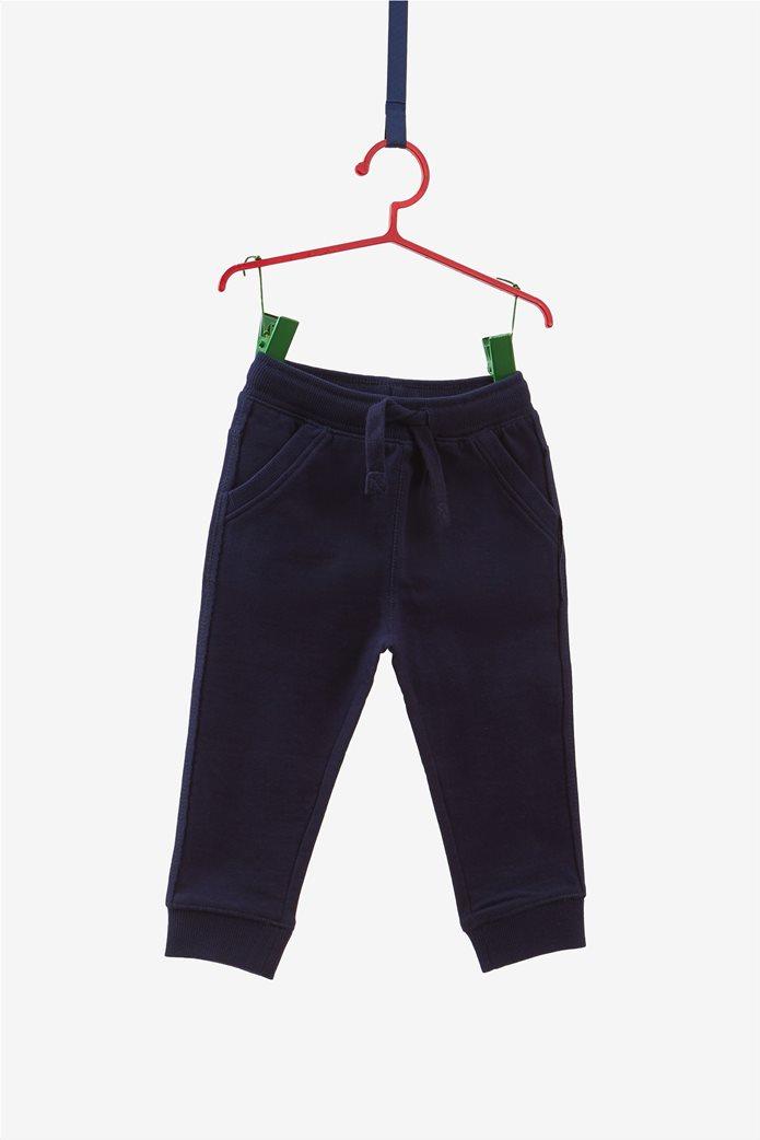 OVS βρεφικό παντελόνι φόρμας μονόχρωμο 0