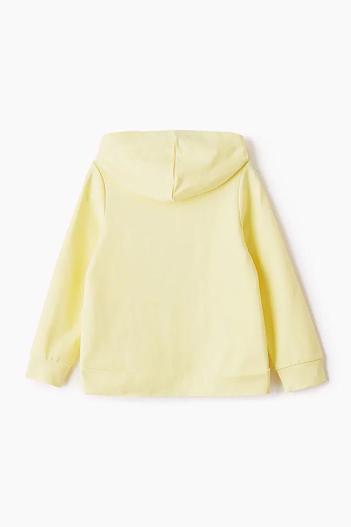 OVS παιδική φούτερ ζακέτα με print (3-10 ετών) 1