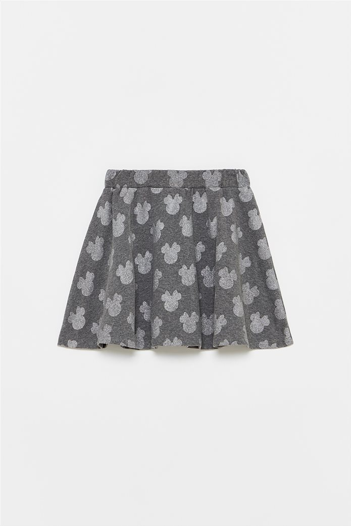 OVS παιδική φούστα με Minnie Mouse print (3-10 ετών) 0