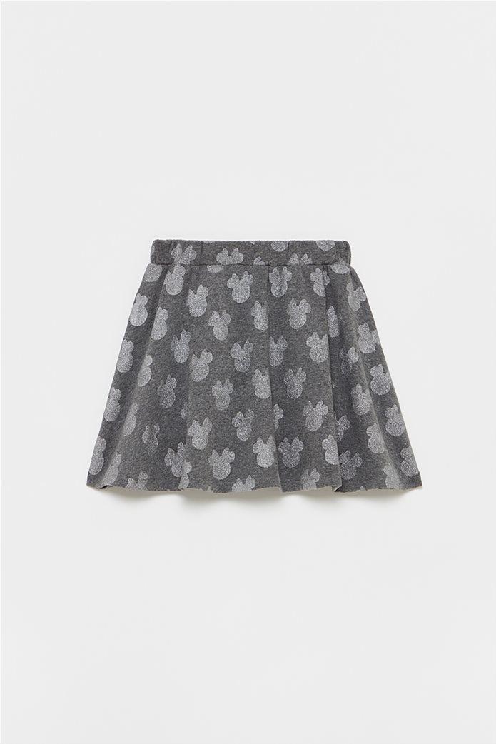 OVS παιδική φούστα με Minnie Mouse print (3-10 ετών) 1