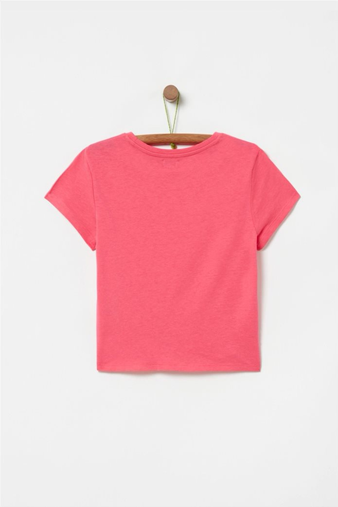 OVS παιδικό T-shirt με δέσιμο (10-15 ετών) 1