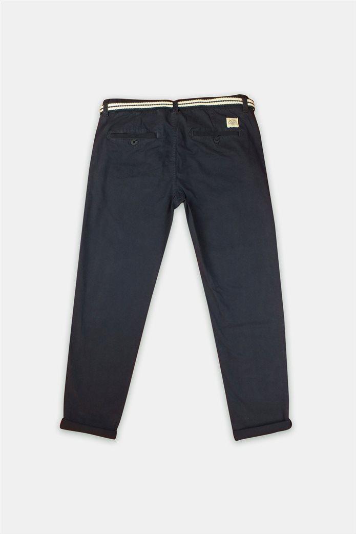 OVS παιδικό chino παντελόνι με ζώνη (10-15 ετών) 1