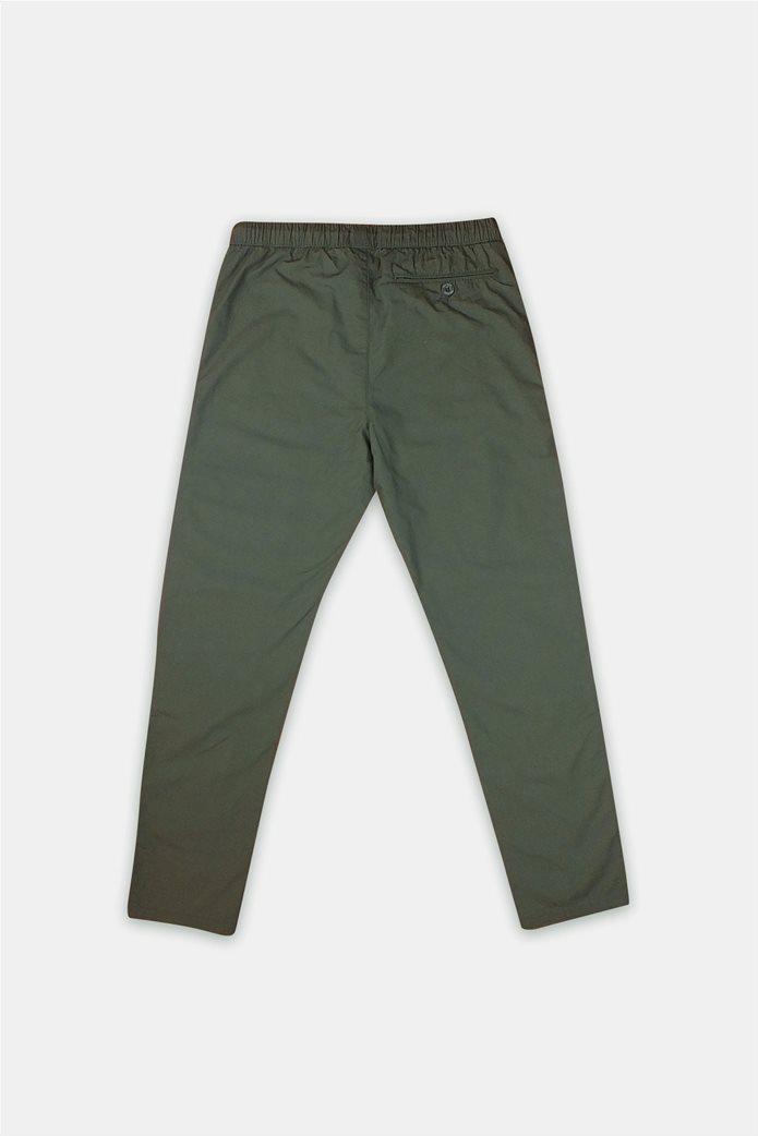 OVS παιδικό παντελόνι φόρμας με κορδόνια και ρίγα (10 -15 ετών) 1
