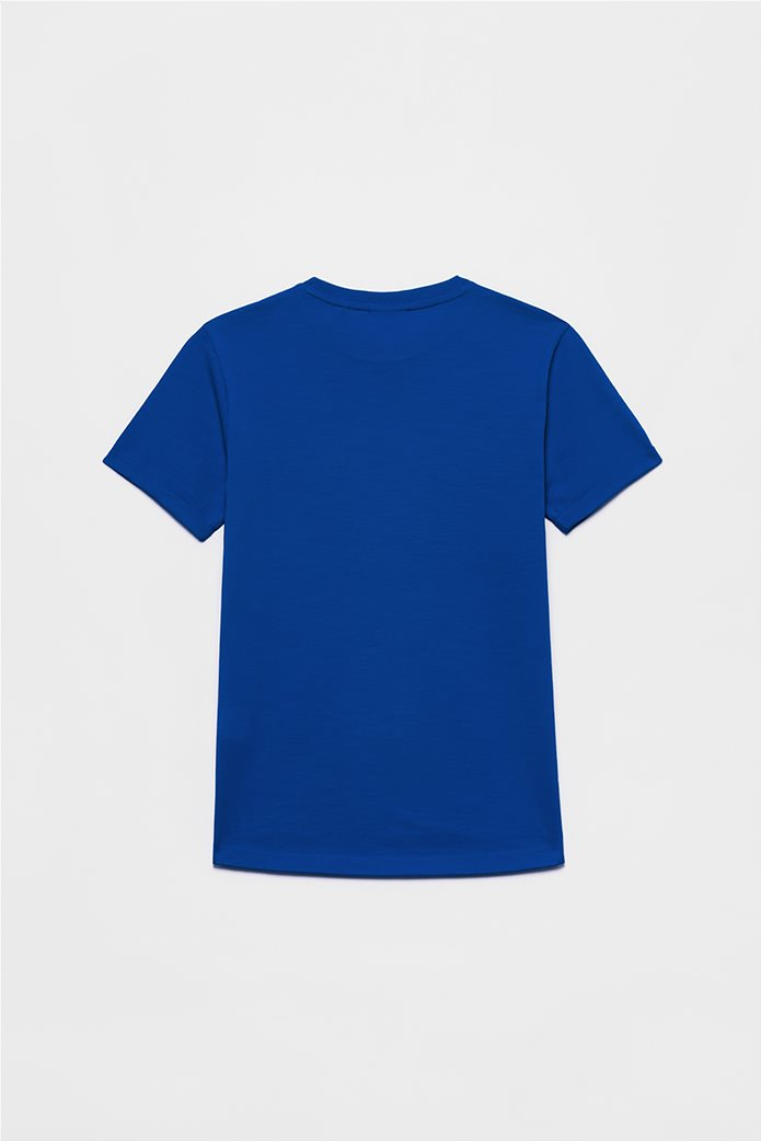OVS παιδικό T-shirt με απλικέ τσέπη (10-15 ετών) 1