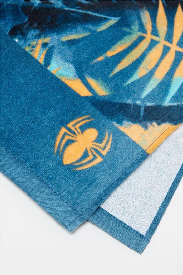"OVS παιδική πετσέτα θαλάσσης ""Marvel Spider-Man"" 1"