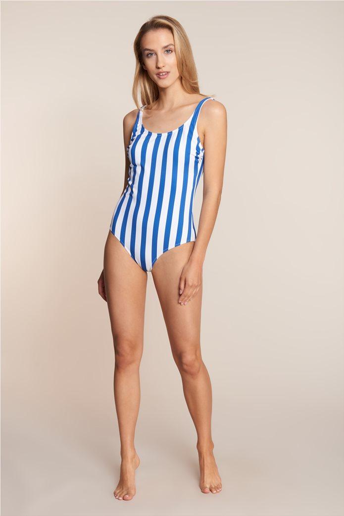 "Rösch γυναικείο μαγιό ολόσωμο ""Maritime Stripes"" C Cup 0"