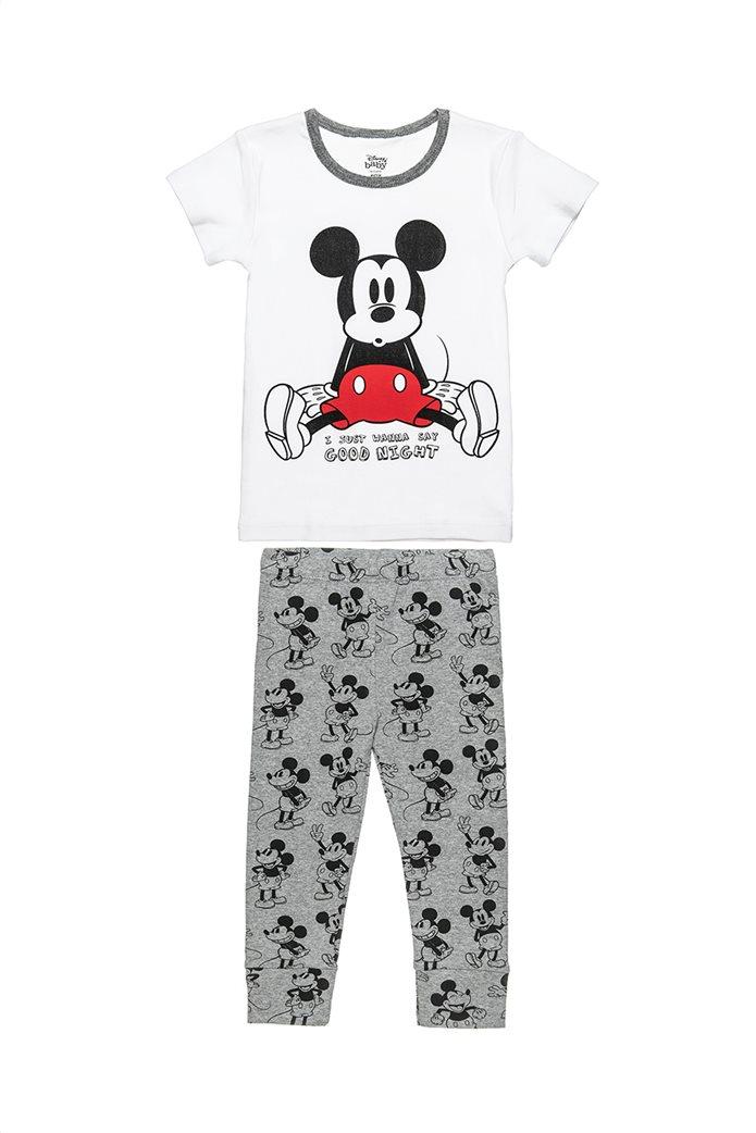 """Alouette παιδικές πυτζάμες """"Disney Mickey Mouse"""" (12 μηνών-3 ετών) 0"""