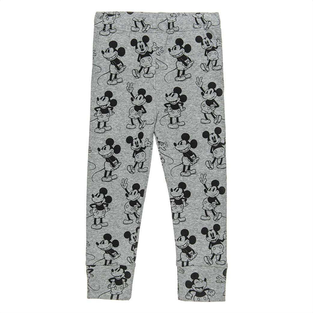 """Alouette παιδικές πυτζάμες """"Disney Mickey Mouse"""" (12 μηνών-3 ετών) 2"""