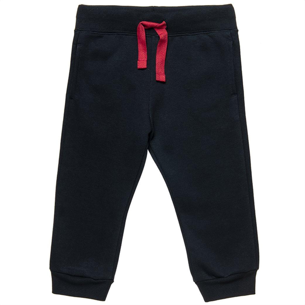 "Alouette παιδικό σετ ρούχων μπλούζα με print και παντελόνι ""Disney Cars"" (2-8 ετών) 2"