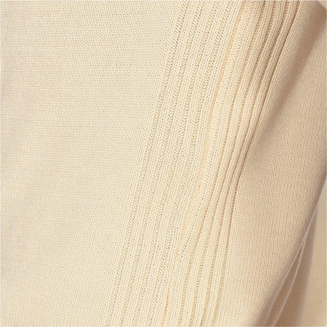 Dur ανδρική πλεκτή μπλούζα με φερμουάρ 3