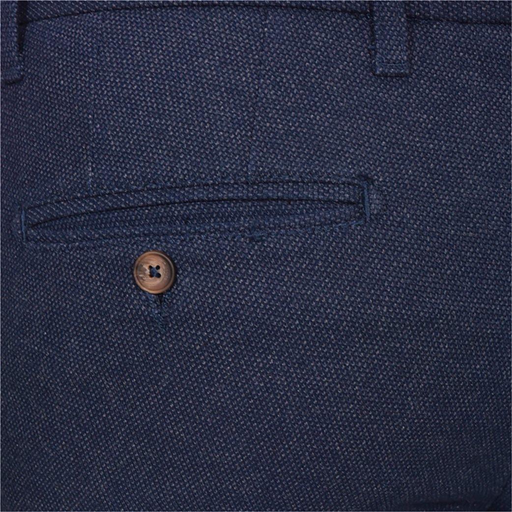 Dur ανδρικό chino παντελόνι μελανζέ Regular fit 3