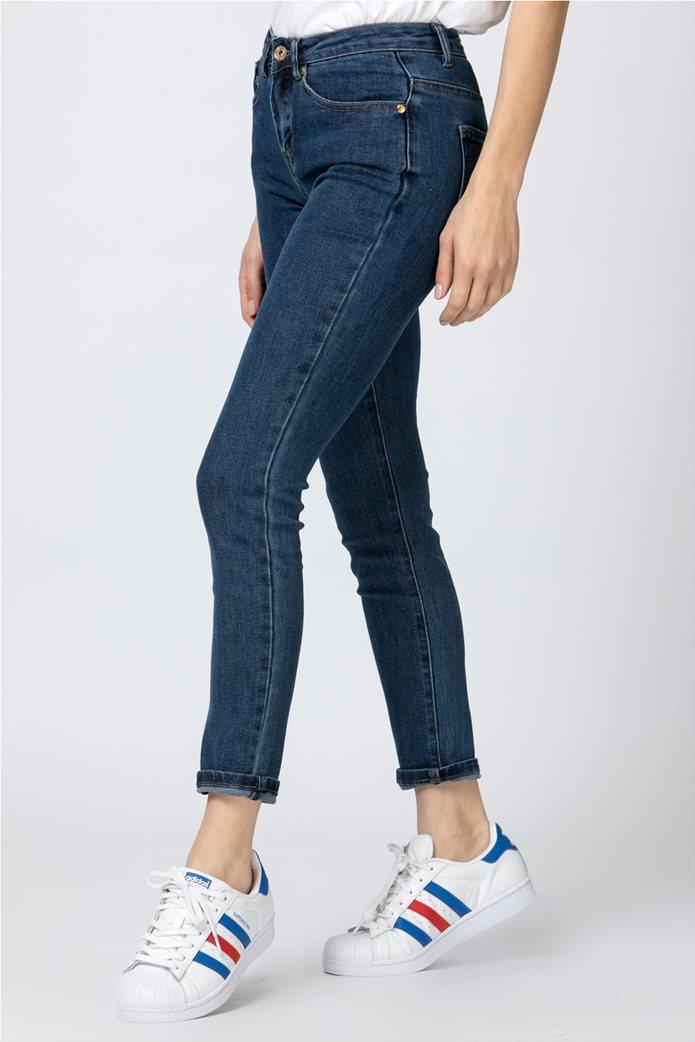 Billy Sabbado γυναικείο τζην παντελόνι πεντάτσεπο 2