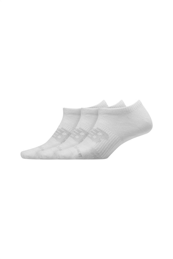New Balance σετ unisex κάλτσες (3 τεμάχια) 0