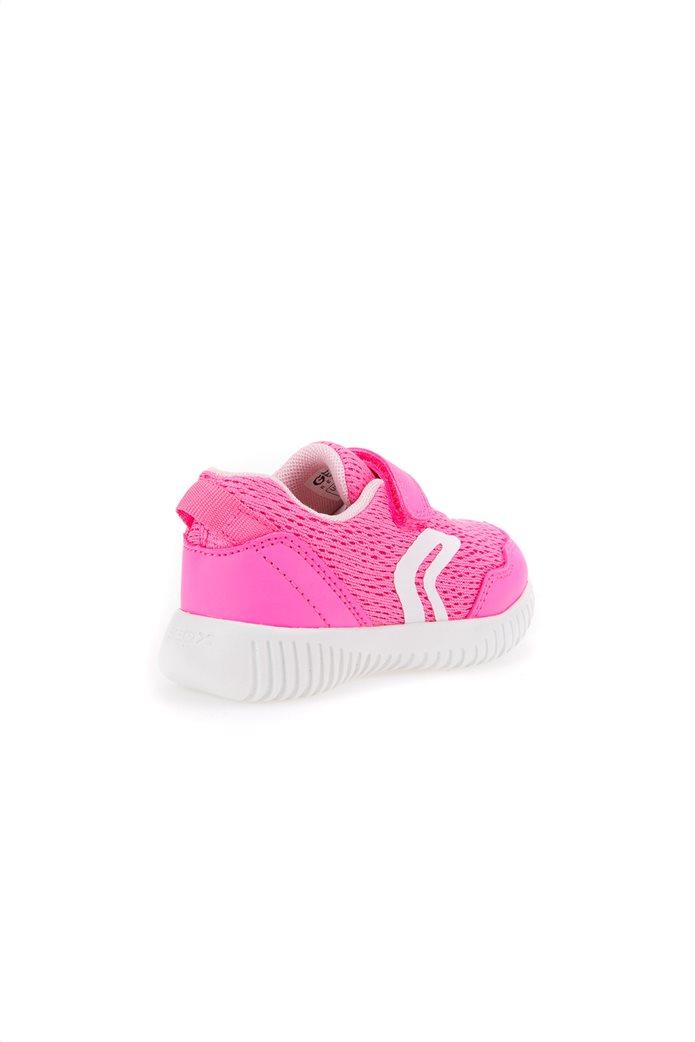 Παιδικά παπούτσια Waviness Girl Geox 3