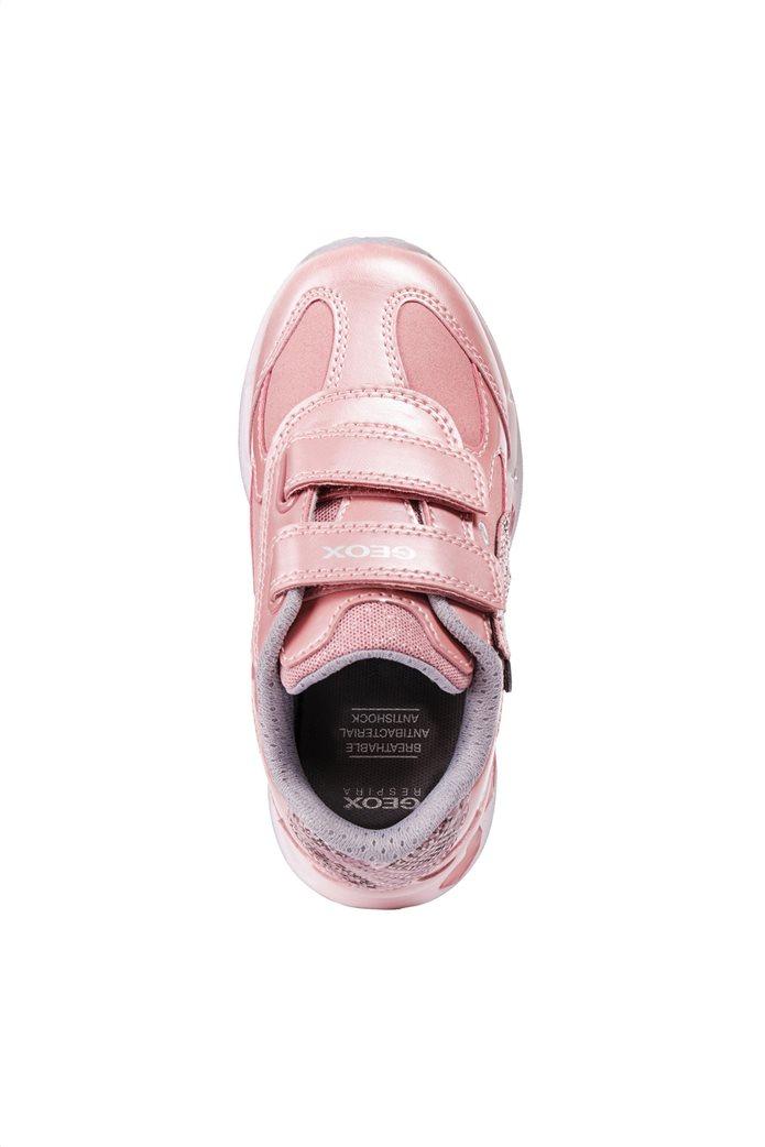 Geox παιδικά sneakers JR Shuttle Girl 4