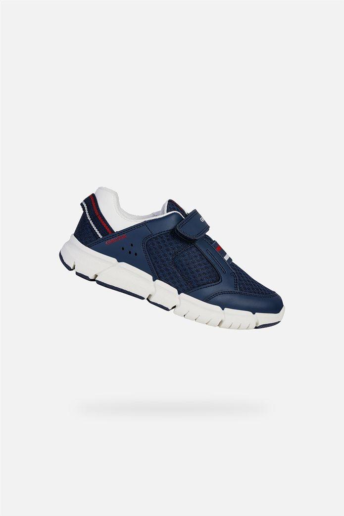 Geox παιδικά sneakers Jr Flexyper 0