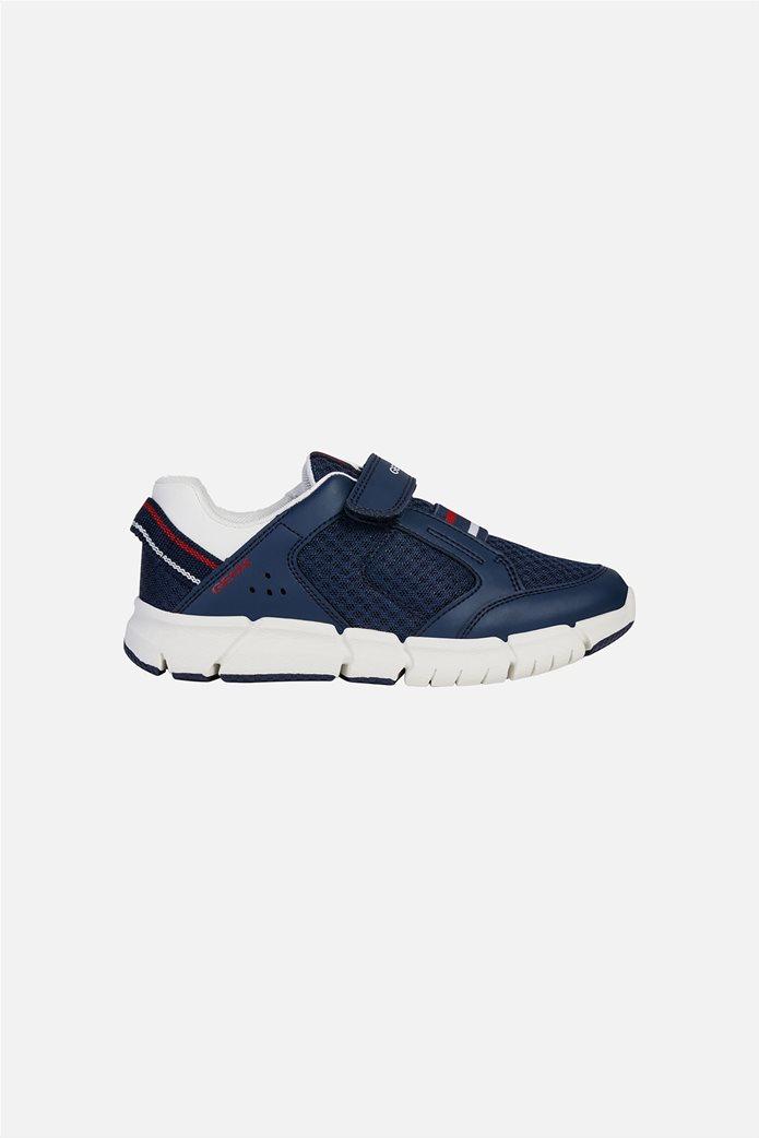 Geox παιδικά sneakers Jr Flexyper 1