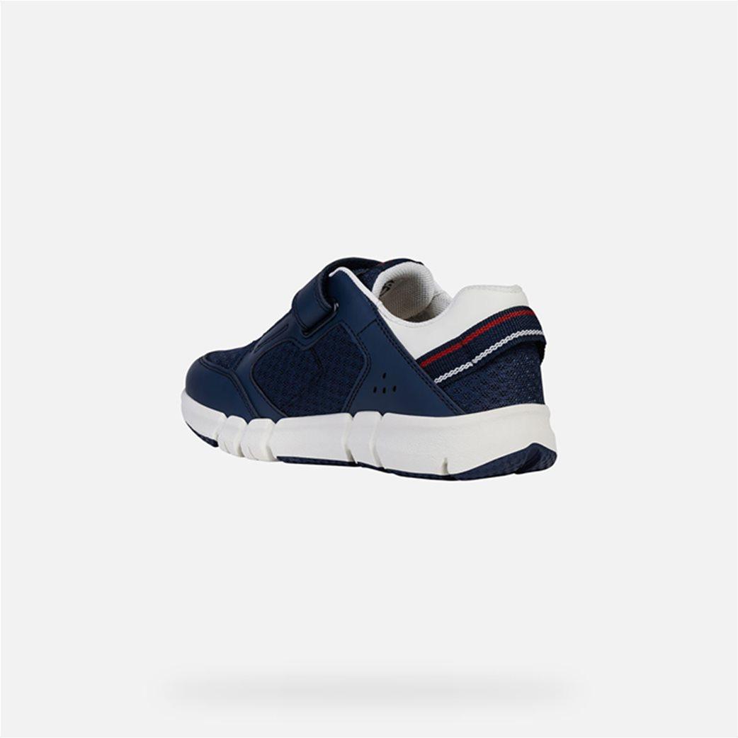 Geox παιδικά sneakers Jr Flexyper 3