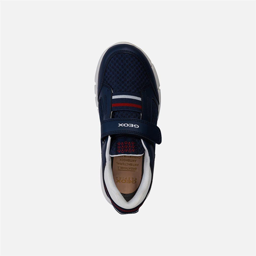 Geox παιδικά sneakers Jr Flexyper 5