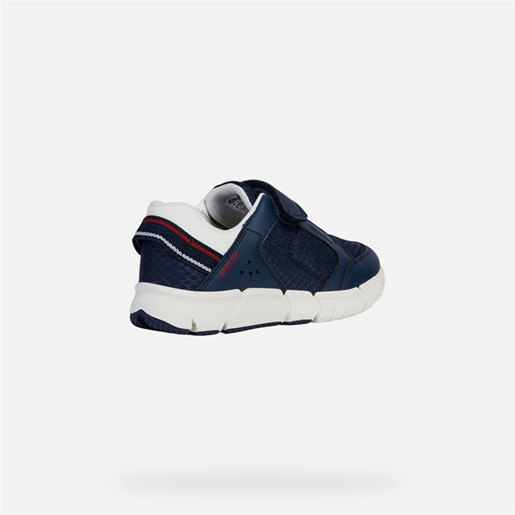 Geox εφηβικά sneakers Jr Flexyper 4