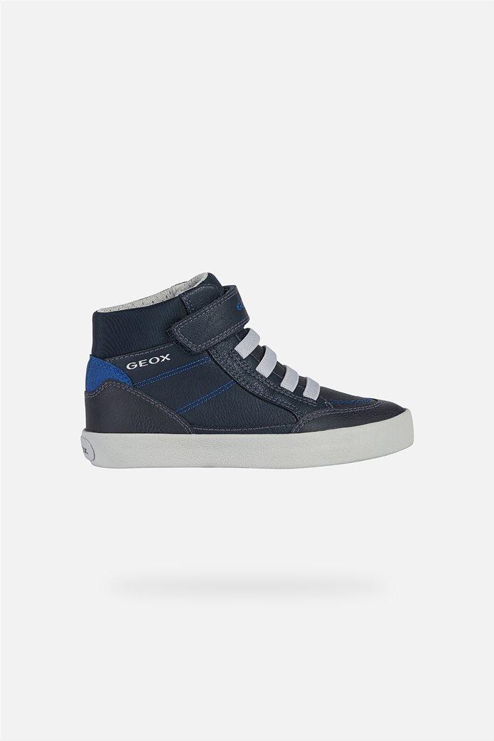 """Geox παιδικά sneakers με velcro """"Gisli"""" 0"""
