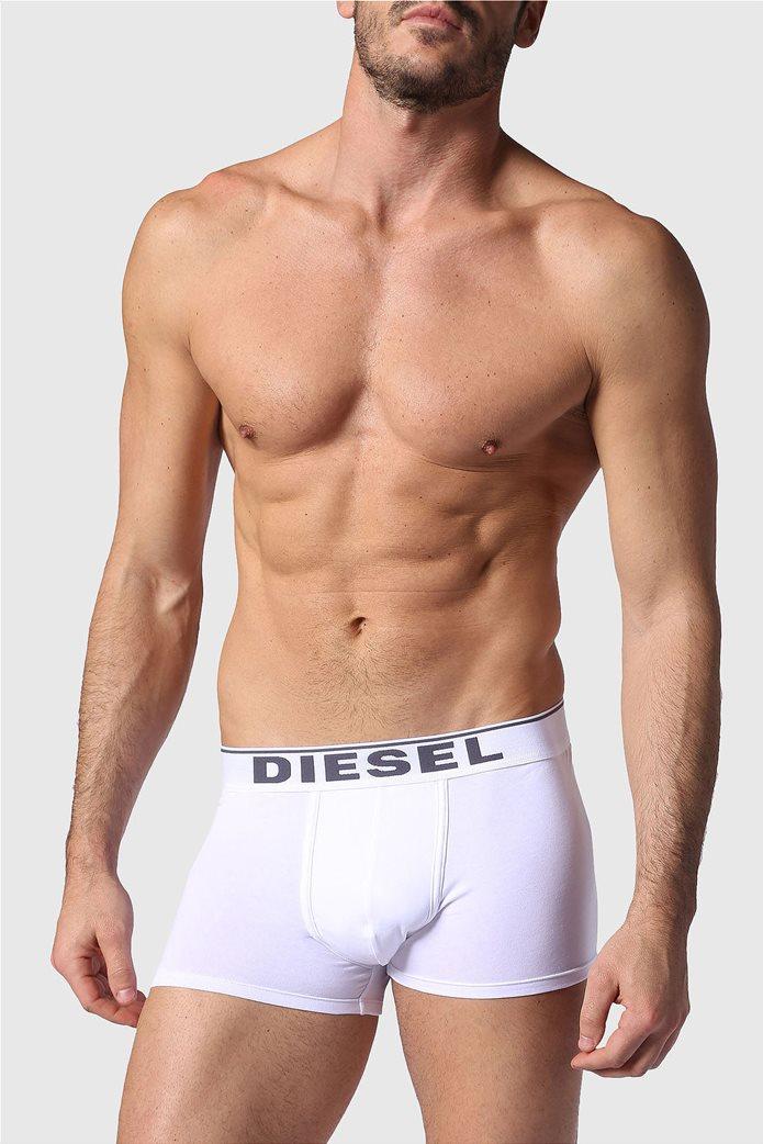 Diesel σετ 2 εσωρούχων boxer umbx Damientwopack 2