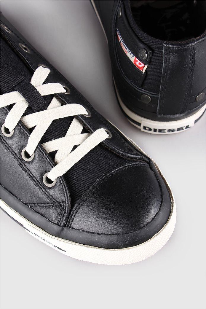 Diesel ανδρικά sneakers με κορδόνια Exposure low 1