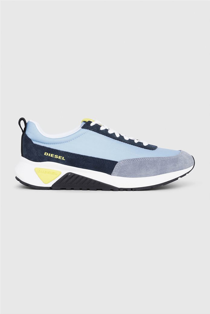 Diesel ανδρικά χρωματιστά sneakers Low lace 0