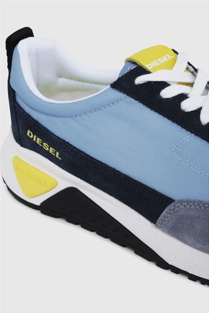 Diesel ανδρικά χρωματιστά sneakers Low lace 1