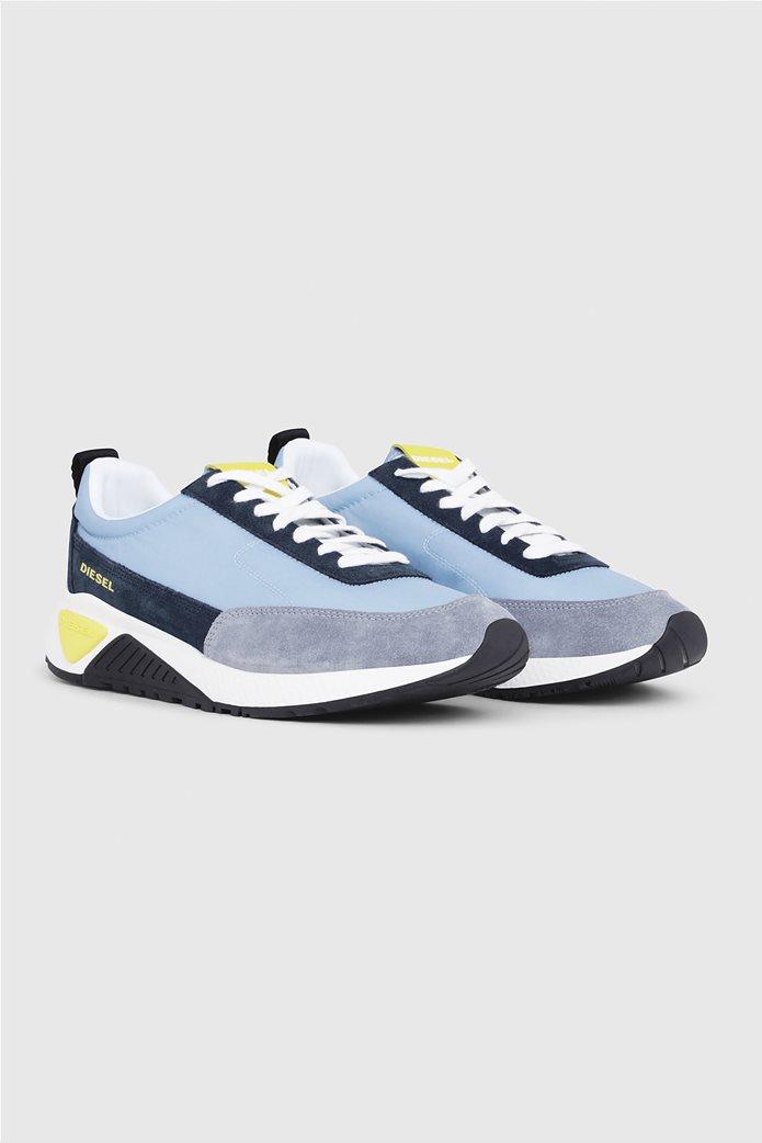 Diesel ανδρικά χρωματιστά sneakers Low lace 2