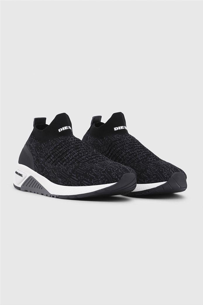 Diesel ανδρικά sneakers με κάλτσα Αthl Sock 2