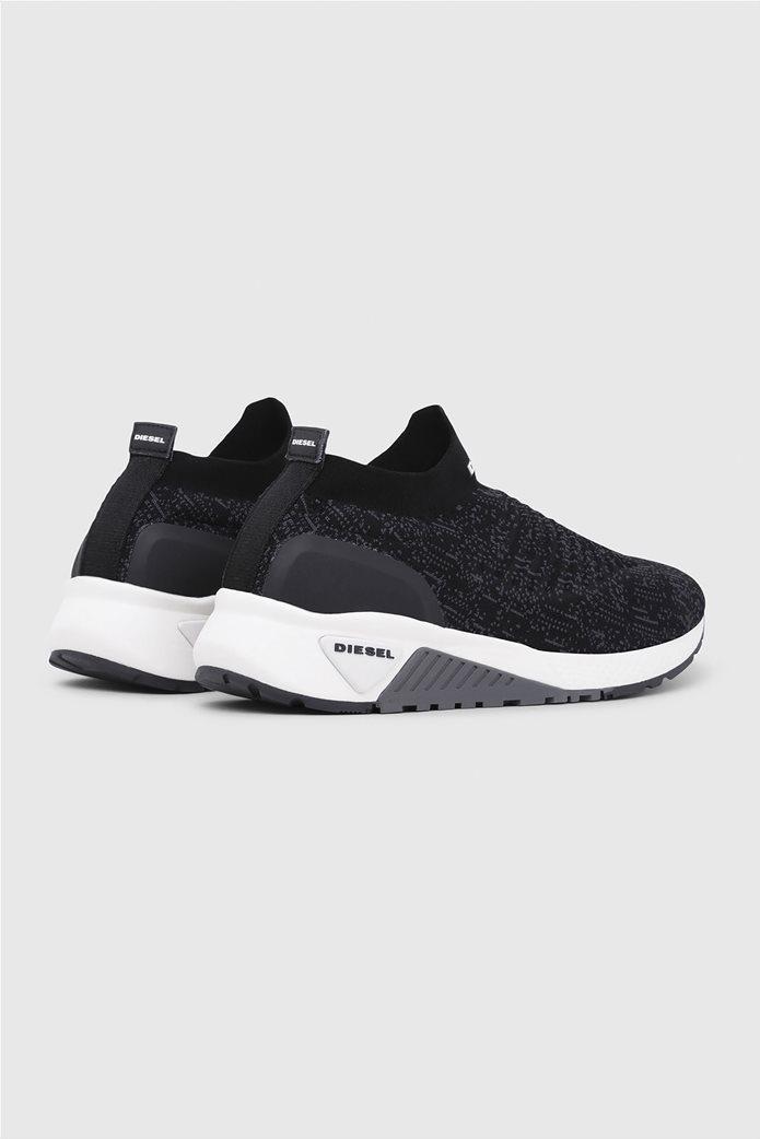 Diesel ανδρικά sneakers με κάλτσα Αthl Sock 3