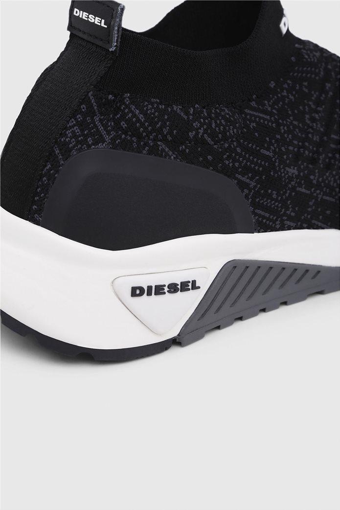 Diesel ανδρικά sneakers με κάλτσα Αthl Sock 5