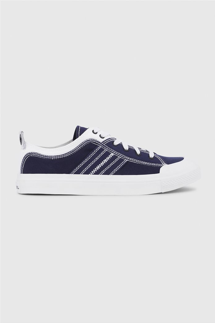 Diesel ανδρικά sneakers με γαζιά S Astico Low lace 0