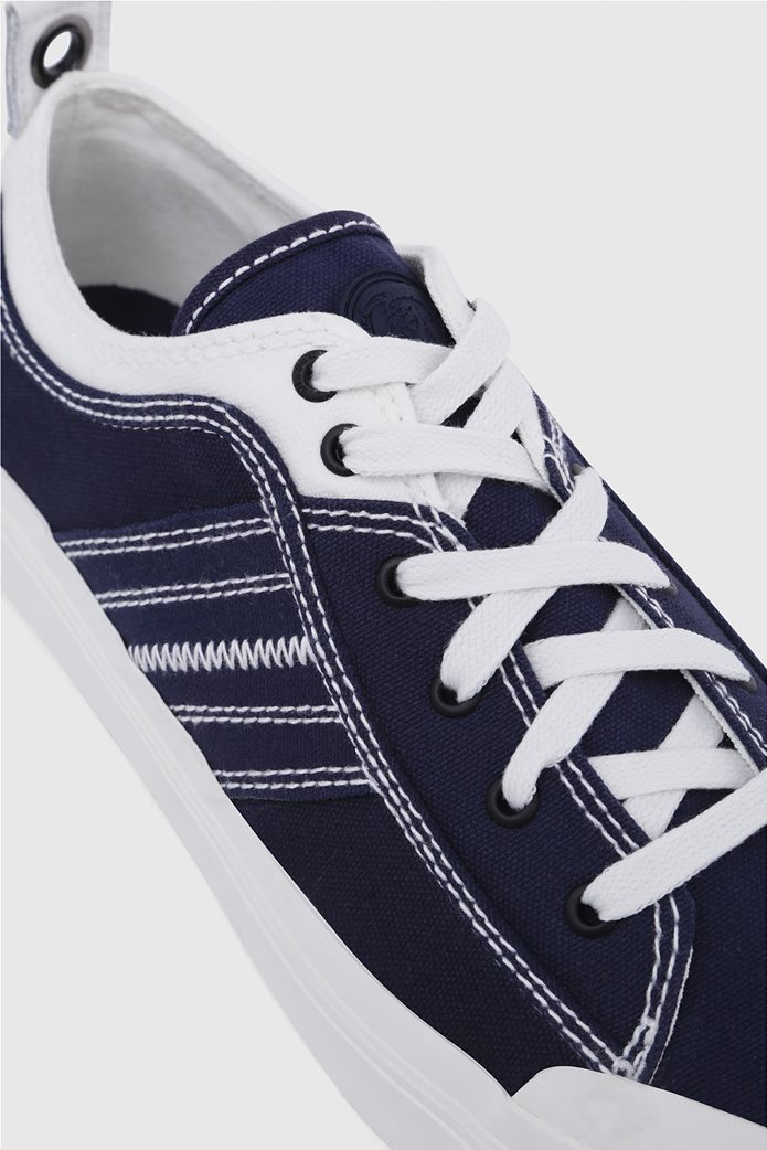 Diesel ανδρικά sneakers με γαζιά S Astico Low lace 1
