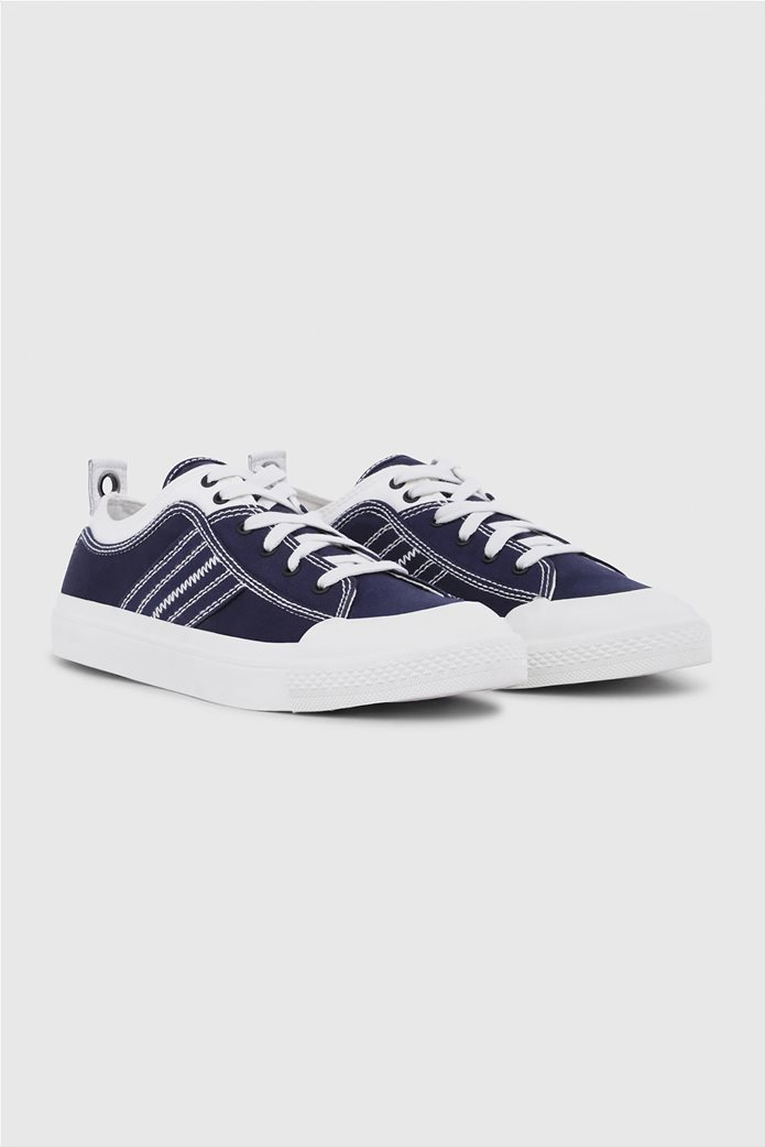 Diesel ανδρικά sneakers με γαζιά S Astico Low lace 2